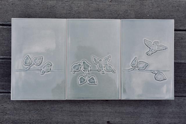 Ptačí trilogie